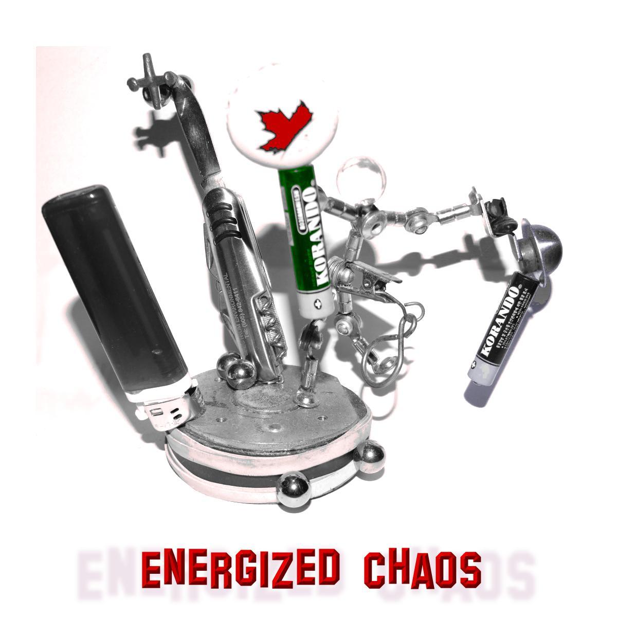 ENERGIZED CHAOS