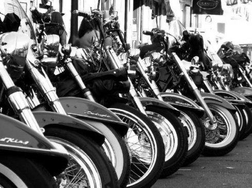 motornbikes