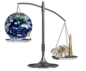 humanity balance