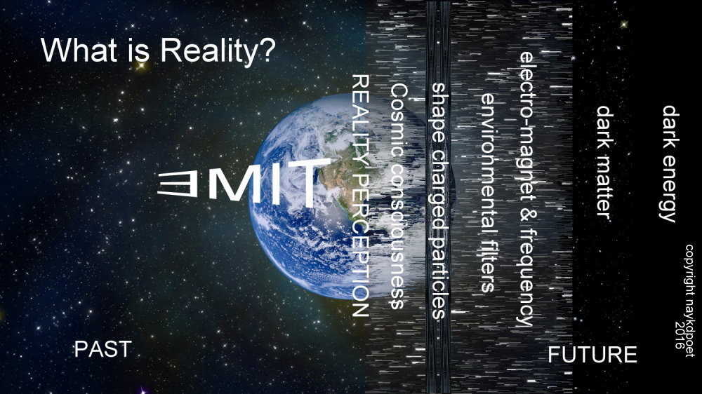 what-is-reality