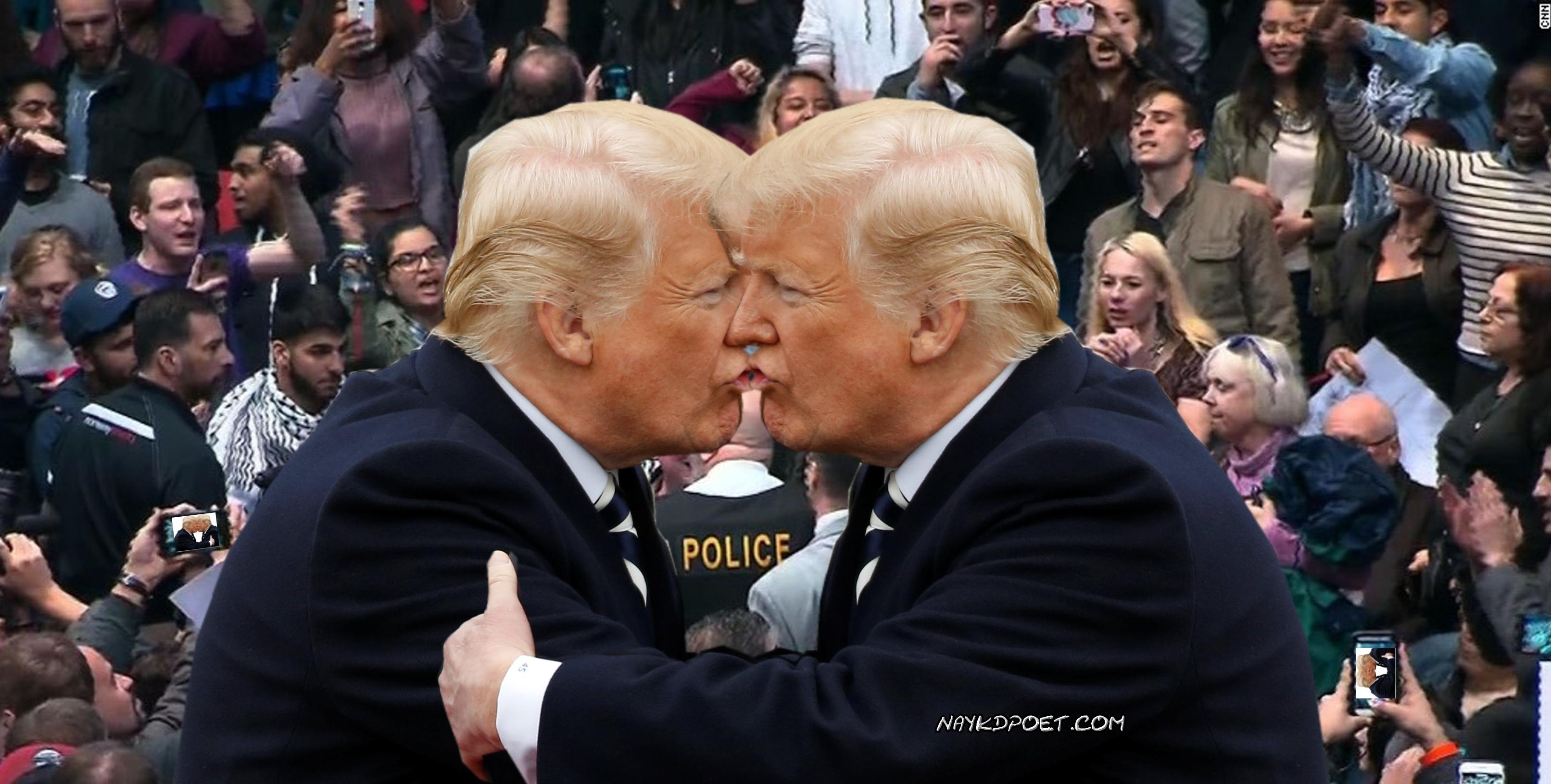 Trump on Trump